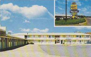 Arkansas Conway Townhouse Motel