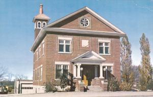 City Hall, MANIWAKI, Quebec, Canada, 40-60´