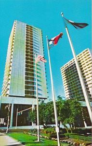 Texas Dallas The Fairmont Hotel 1977