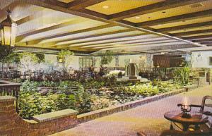 Georgia Atlanta Meditrranean Garden Court Top Of The Mart