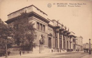 Kilatas A Varbol, Budapest, Hungary, 1910-1920s