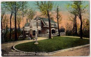 Res Col E.L. Higdon, Birmingham Ala