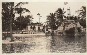 RP: CORAL GABLES , Florida , 1920s ; Venetian Pools ; #2
