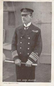 Sir John Jellicoe , UK , 1900-10s
