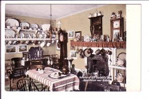 Old Curiosity Shop, Interior, Kent House, Quebec, Quebec