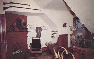 OYSTER BAY, Long Island, New York, 1940s-Present; Historic Long Island Sagam...