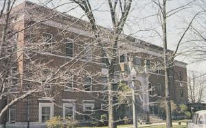 DOVER, Delaware, 50-60s; Kent General Hospital