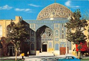 us7220 isfahan shaikh lotfollah mosque iran