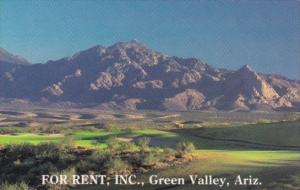 Advertising For Rent Inc Green Valley Residential Rental Specialist Arizona O...