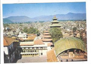 Kathmandu Valley , NEPAL , 70-90s