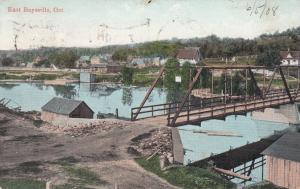 Bridge , EAST BAYSVILLE , Ontario , Canada , PU-1908