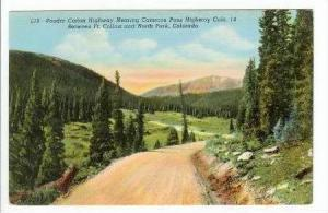 Poudre Canon HWY,Colorado,30-40s