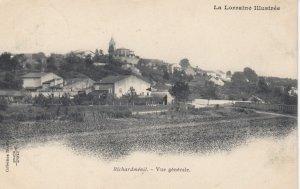 RICHARDMENIL , France , 00-10s
