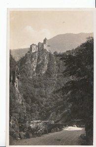 Italy Postcard - Bolzano - Castello - Carnedo     XX633