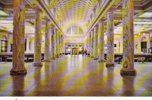 New York Utica Union Station