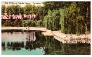 New York Oscawana , Valeria  Home , The Willows