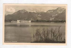 RP  Rasthaus a Chiemsee, 20-40s