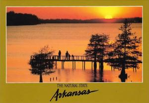 Arkansas North Little Rock Beautiful Sunsets Are A Part Of A Typical Arkansas...
