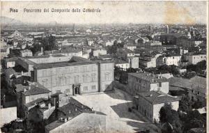 CPA PISA Panorama dal Campanile della Cattedrale. ITALY (468182)