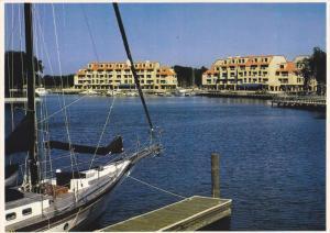 Shelter Cove at Palmetto Dunes Resort , HILTON HEAD , South Carolina , 70-80s