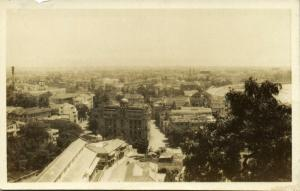 china, HONG KONG (?), Partial View (1920s) RPPC