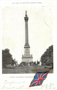 13543  Ontario  Queenston  Heights  Brock´s Monument