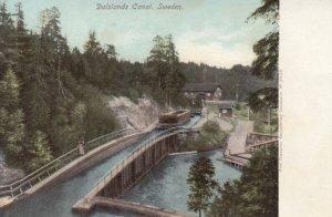 Dalslands Canal , Sweden , 00-10s
