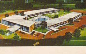 Illinois Moline Holiday Inn