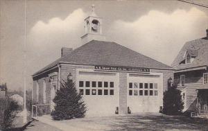 A B Shaw Fire Company Claverack New York