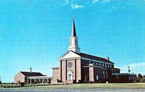 Mississippi Clarksdale First Presbyterian Church