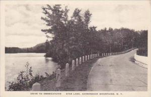 New York Adirondack Adirondack Mountains Drive To Oswegatchie Star Lake Alber...