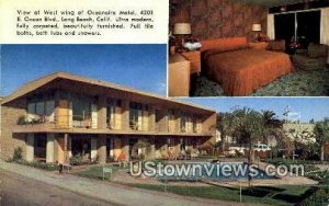 Oceanaire Motel - Long Beach, CA