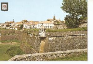 Postal 037147 : Valencia (Portugal). Vista general