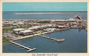 Guy Lombardo's Port O Call Pinellas Park Florida