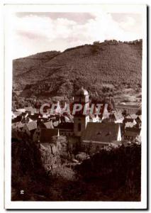 Modern Postcard Kaysersberg
