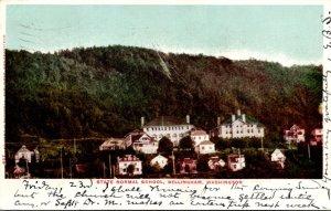Washington Bellingham State Normal School 1905