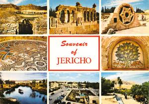 Jericho Israel City of Palms in the Jordan Valley Jericho City of Palms in th...