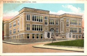 Connecticut Torrington Westmore School