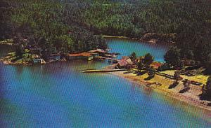 Canada French River Pine Cove Lodge Noelville Ontario