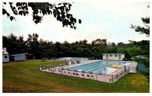 Massachusetts Springfield , Pine Knoll Swim School