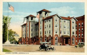 NH - Laconia. The Laconia Tavern