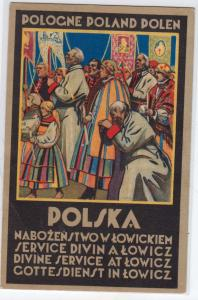 Pologne Poland Polen - Polska