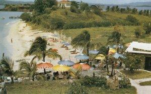 Hotel Ba-Koua , Martinique , 1950-60s