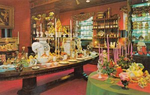 ROME, New York, 50-60s; La Bottega , The Beeches Gift Shop