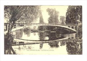 VIVOIN (Sarthe) - Le Pont sur la Sarthe, France, 00-10s