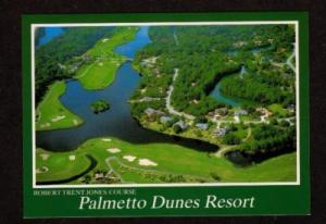 SC Palmetto Golf Course Hilton Head SOUTH CAROLINA PC