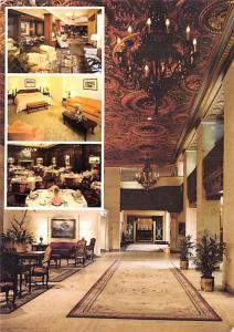 Hotel Du Pont - Wilmington, Delaware