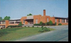 North Carolina Franklin High School