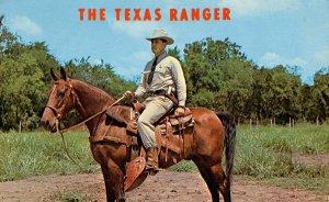 TX - The Texas Ranger