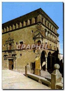 Postcard Modern Trujillo Palace of the Dukes of St Carlos